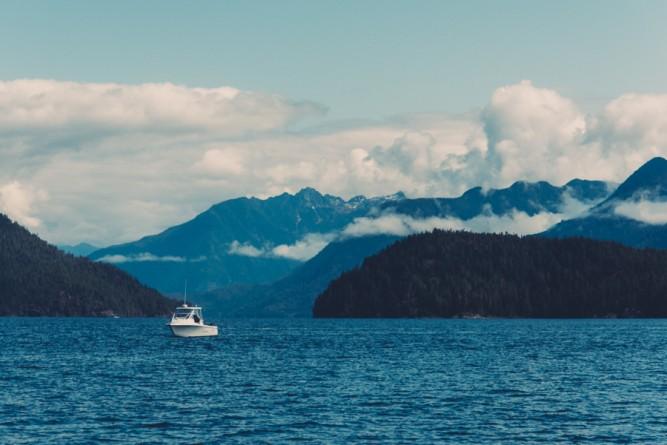 Tofino Sportfishing, Tofino Salmon Fishing