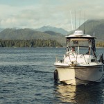 Tuff Life, Tofino Harbour, Fishing Tofino